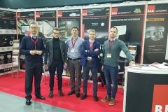 Международные выставки «Автоматизация. Электроника-2018» и «Электротех. Свет-2018»