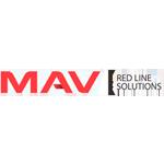 Лого MAV